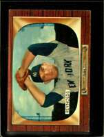 1955 BOWMAN #201 ALLIE REYNOLDS VG YANKEES  *X10667