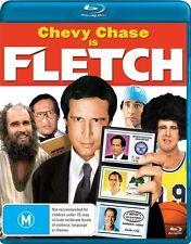 Fletch (Blu-ray, 2017)