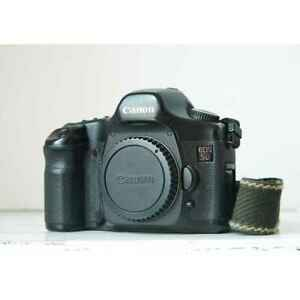 Canon Used EOS 5d Body