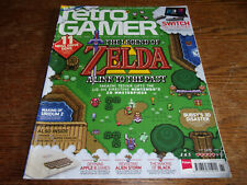 Retro Gamer Magazine Issue 165