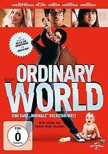 "DVD * ORDINARY WORLD - EINE GANZ ""NORMALE"" ROCKSTAR-WELT # NEU OVP +"