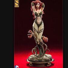 Sideshow Collectibles POISON IVY EXCLUSIVE Premium Format 1/4 Statue Batman