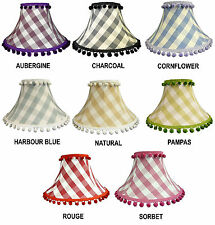 Fabric French Country Lampshades & Lightshades