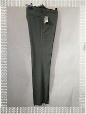 Pantalon de Costume Habillé Gris Chiné Class 3  Olly Gan Taille 40 Neuf