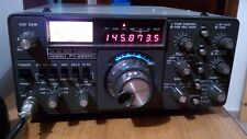 RICETRASMETTITORE RADIO YAESU  SOMMERKAMP  FT-225RD  VHF  FM SSB  MODE VINTAGE