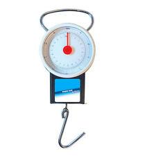 22KG / 50lb appendere bilance & Tape Measure-Metric & Imperial
