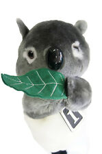 350cc Golf Club Animal Wood HeadCover, KOALA, Fit regular Driver & Fairway woods