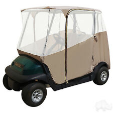 GOLF CART COVER ENCLOSURE FITS CLUB CAR EZGO & YAMAHA