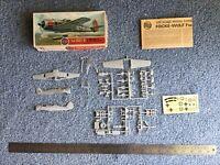 Airfix 1:72 FW 190F-8 kit #02063