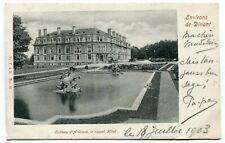 CPA - Carte Postale - Belgique - Dinant - Château d'Ardenne - le Nouvel Hôtel -