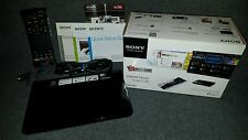 Sony NSZ-GS7 Digital Media Streamer Google TV  Netflix Plex