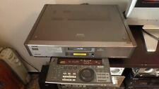 SONY EV-S9000 HI8 Video8 HiFi Stereo 8mm. NO REMOTE.  AS NEW LITTLE USED.