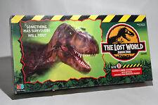 The Lost World Jurassic Park Game Milton Bradley 1996 COMPLETE(read description)