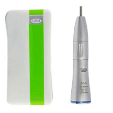 W&H E Type Straight NOSE CONE Dental Inner Water Low Speed Handpiece