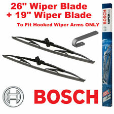 "Suzuki Alto Ha24 Mk5 Ss80 1982-2016 Bosch 13/"" Inch Standard Wiper Blade"