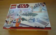 LEGO Star Wars 8083 Rebel Trooper Battle Pack, 2010, Zev Senesca Hoth Officer