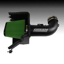 Green Filter Performance Cold Air Intake System 2014-2018 Corvette C7 6.2