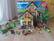 Playmobil 5120 granja con garrote