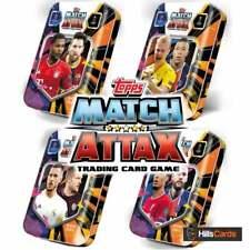 Match Attax 2020/21 Collectors Mini Tin | Choose Design | Football Cards 20/21