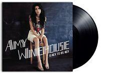 Amy Winehouse 2000s Decade Vinyl Records