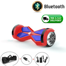 2020 Hover 700w Board Bluetooth 2Wheels Self Balance Electric ESCOOTER Max 150kg