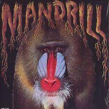 MANDRILL POLYDOR RECORDS Sealed Vinyl Record LP