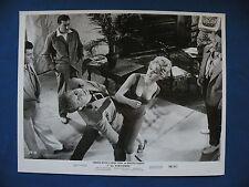 La Parisienne Charles Boyer Brigitte Bardot 1958 orginial 8X10 movie photo