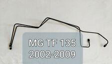 MG TF 135(1.8 Petrol)2002-2009 RHD Front set  brake pipe