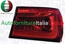 FANALE FANALINO STOP POSTERIORE DX ESTERNO A LED AUDI A3 4P SEDAN 13> MARELLI
