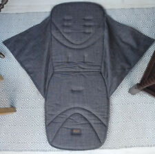 Mamas & Papas ARMADILLO XT CHESTNUT REPLACEMENT PUSHCHAIR SEAT COVER £59 NEW