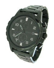 NEW FOSSIL CHRONOGRAPH DATE 50M MENS WATCH FS4646