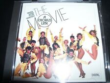 A Chorus Line Soundtrack (West German) CD