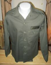 Us Opfor Jacket With Patch