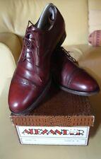 Scarpe  ALEXANDER  pelle, 8 (42 ½), hand made Leather shoes  - Echtleder Schuh