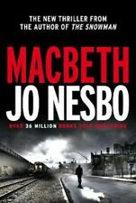 Macbeth | Jo Nesbo