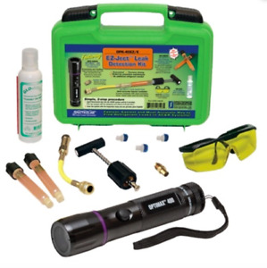Spectroline OPK-40EZ/E LED Leak Kit EZ