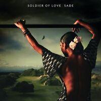 Sade Soldier of love (2010) [CD]