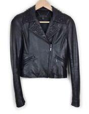 Forever New Regular Size Leather Coats, Jackets & Vests for Women