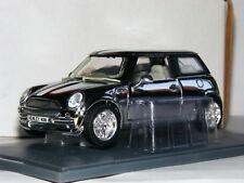 Corgi CC86529 BMW MINI Cooper Henley Models Platinum Stockist Preview 2006 1/36