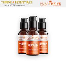 PuraTHRIVE™ Liposomol Turmeric with Fulvic Acid 2FL. OZ / 60ml
