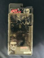 2005 Sin City Series 2 Black And White KEVIN Figure Frank Miller NECA Reel Toyz