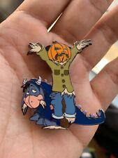 Disney Auctions (P.I.N.S.) - Eeyore Dragon Halloween Pin (Le 500)
