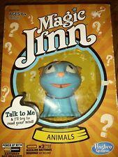 Kids Hasbro Magic Jinn Talking Mind Reading Animal Party Lights Up Game New 2012