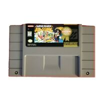 Super Mario All-Stars (Authentic, Tested)