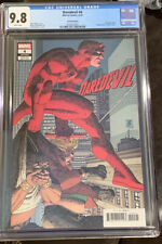 DAREDEVIL #4 CGC 9.8 VARIANT COVER JOHN ROMITA 1:50 COMIC BOOK