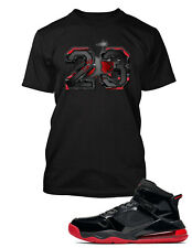 23 T Shirt to Match Jordan Mars 270 Shoe Tee Pro Club Big and Tall Small Graphic