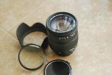 Sigma AF 18-125mm Nikon D70,80,90,200,300,7000,7100,7200,7500,500