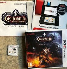 Nintendo 3DS Castlevania: Lords of Shadow - Mirror of Fate