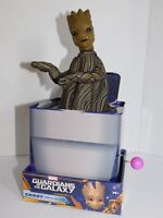 Groot Guardian of the Galaxy Marvel Jack in the Box