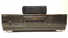 TECHNICS SL-PS740A HIGH-END CD Spieler Compact Disc Player +FB 12 Monate Gewährl